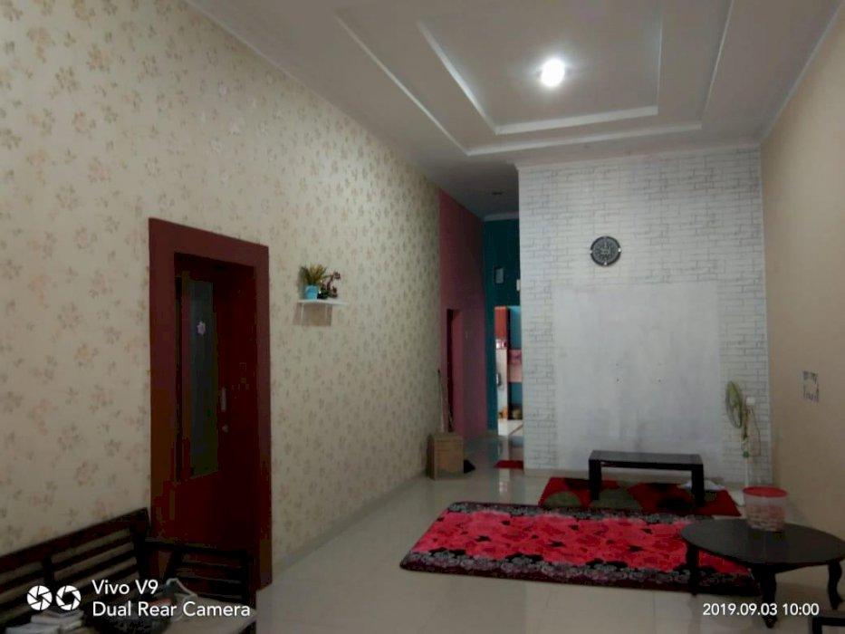 Dijual Rumah Murah di komp Griya Karya Jaya, Medan Johor ...
